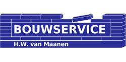 Bouwservice H.W. van Maanen