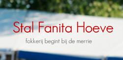 Stal Fanita Hoeve J. van Wessel